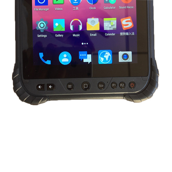Tablette Android 8.1 (4G / GPS / WIFI 4GB / 128GB) 1920 * 1200 LCD ST84