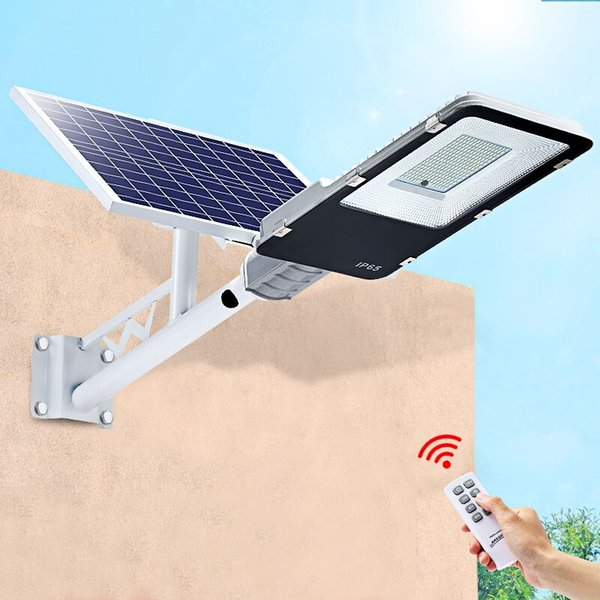 Edison2011 Alta Qualidade Solar Holofote Holofote 20 W 40 W 70 W 100 W 200 W Ao Ar Livre À Prova D 'Água Solar Flood Spot Light Lâmpadas