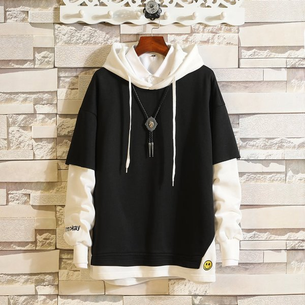 Full Sweatshirt Casual Color Coat Jacket Hooded Men's Corta Polyester Vento Corinthians White Off Guccy ChampionS
