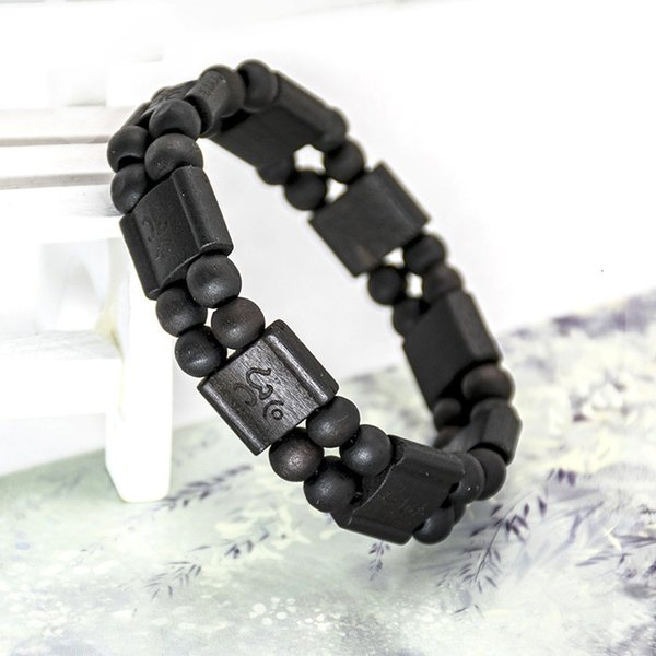 progettista incanta il braccialetto del progettista del mens di modo dei monili del braccialetto Imposta Bracciali in pelle amore monili del partito per gli uomini