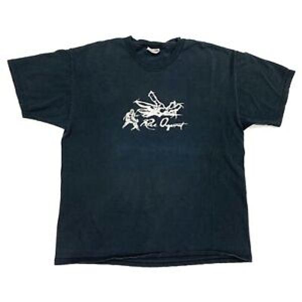 Vintage Wholesale T-Shirt American RoWholesale Band Tee Size Large