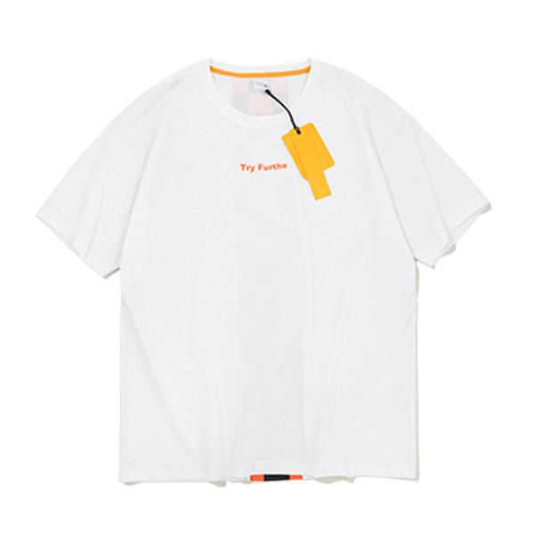 Remiendo de tela escocesa Camiseta superior Ropa Homme 2019 moda Verano hombres O-cuello camiseta de algodón manga corta Oversize camiseta suelta
