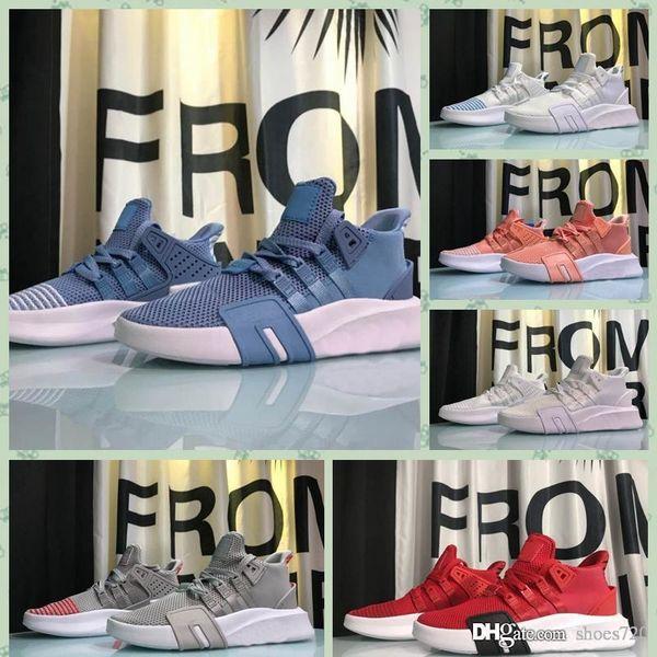 Acheter Adidas Originals EQT Basketball ADV 2019 New EQTs Bask Support Basketball Mid Hommes Chaussures De Course Pas Cher EQTsADV Chaussures Designer