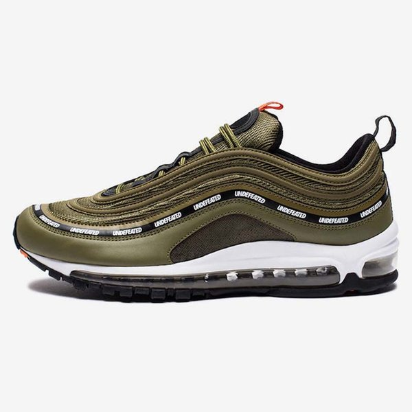 C5 40-45 UNDEFEATED UNDFTD Olive
