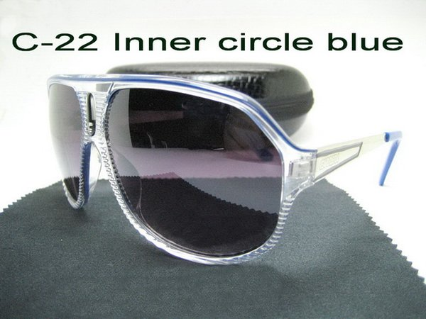C-22 Inner Circle Blue