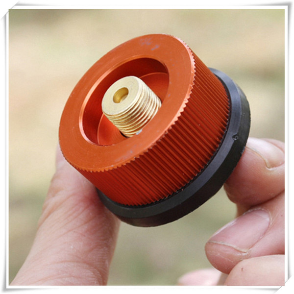 Fashion Outdoor Camping Stove Connector Split Furnace Head Conversion Head  Adaptor Light Weight, Easy To Carry Hiking Equipment My Camp Kitchen From  ...