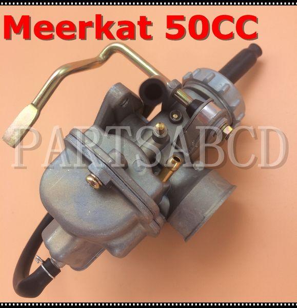 best selling Carburetor assy for vp110 also For kazuma Meerkat 50 50cc ATV