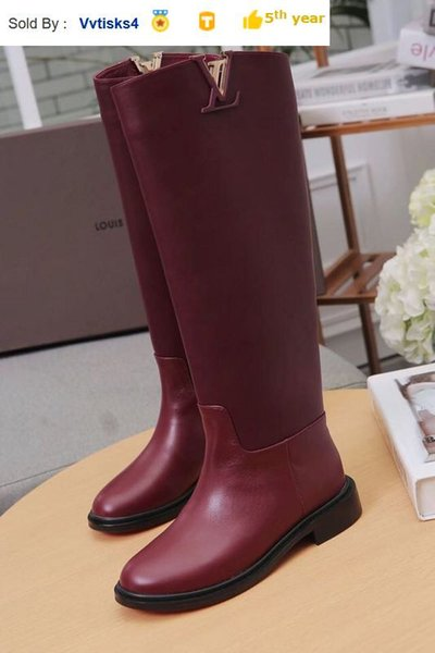 307616 bottes Red Riding Rain Boot BOOTS CHAUSSONS sneakers Robe