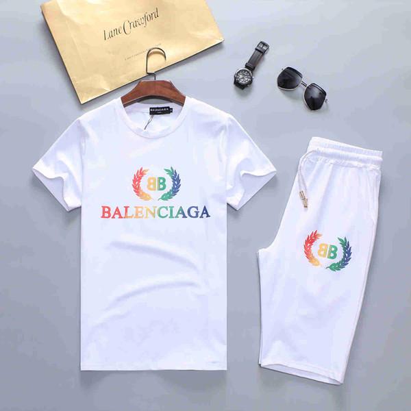 T-shirt + short 10