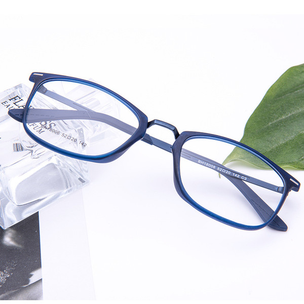 TR90 Glasses Frame Myopia Eye Glass Prescription Eyeglasses 2019 Optical Frames Eyewear