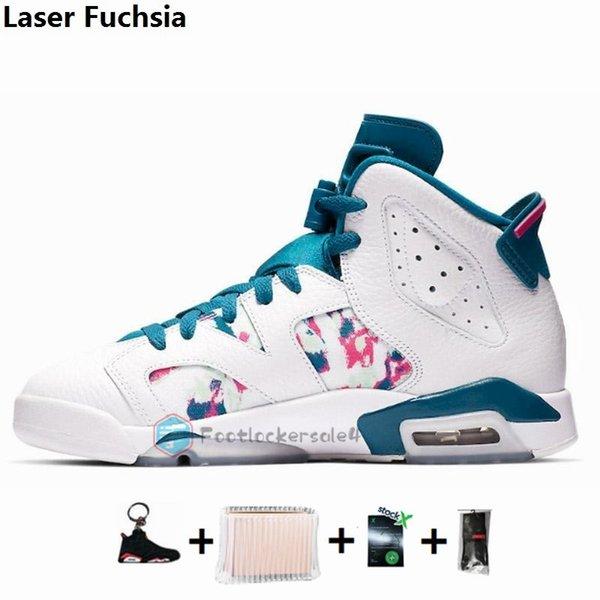 11-Laser Fuchsia