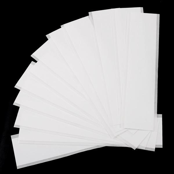 12 pezzi / set nastro da golf professionale pretagliato strisce adesive nastro biadesivo da golf biadesivo 22x5,5 cm