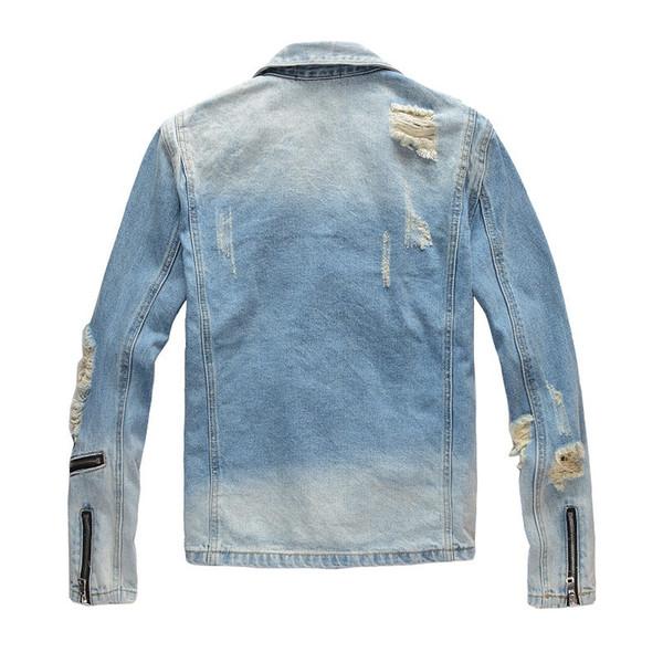 Hop Designer Mode Balmain Von Beiläufig Großhandel Bekleidung Mantel Herren Hip Jacke Frauen Denim Größe Männer M 4xl m8n0vywNOP