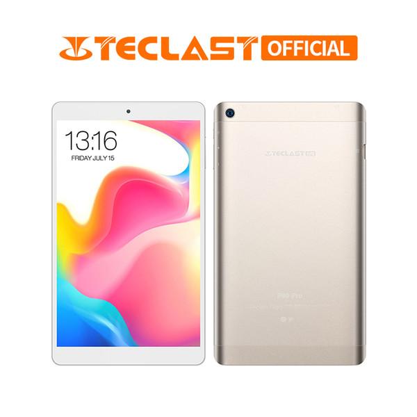 8 pouces 1920 x 1200 Teclast P80 Pro Andriod 7.0 Tablet PC Go de RAM 32GB ROM MTK8163 Quad Core