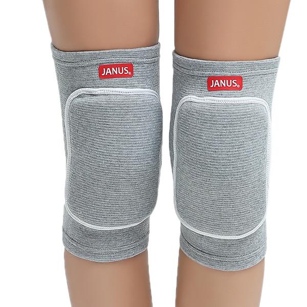 1*Pair Women Girls Knee Pad Dancing Yoga Basketball Volleyball EVA Knee Pads Boys Patella Guard Protector Extreme Sports kneepad #256227