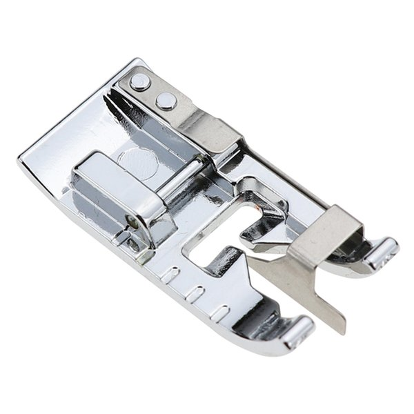 Household Sewing machine accessories Overlock Vertical presser feet foot ,Overcast ,for Brother,Janome Snap on Foot