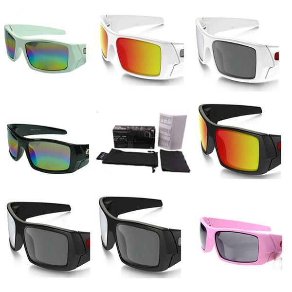 Mens Designer Brille Rechteck Rahmen Coole Sonnenbrille Marke Luxury Road Radfahren Brillen Mode Neue Schnee Ski Brillen Athletic K7