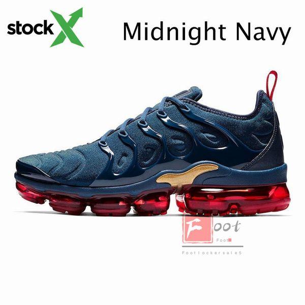Midnight Navy