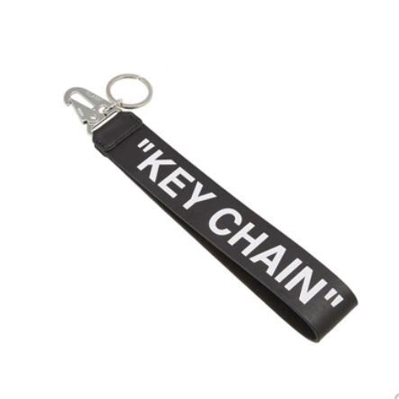 desigenr keychain for men and women KEY CHAIN LOGO monogram printing decorative KEY CHAIN high quality and free ship
