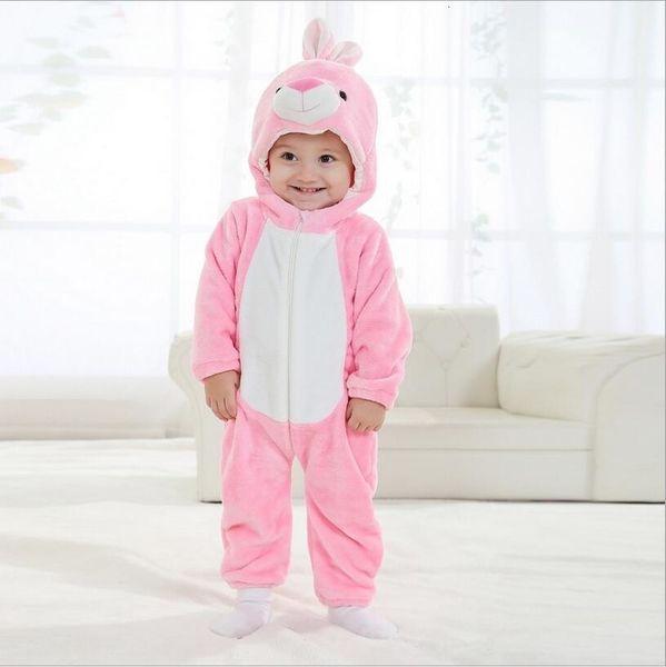 الأرنب الوردي