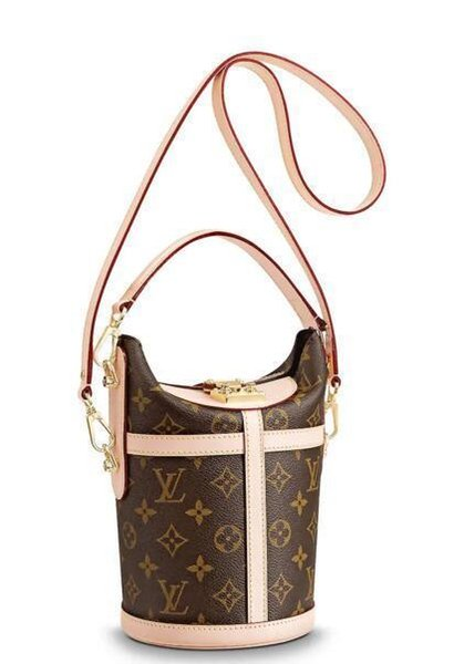 Bag Duffle M43587 Women Fashion Shows Shoulder Bags Totes Handbags Top Handles Cross Body Messenger Bags