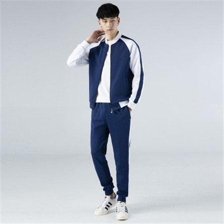 2020 del progettista del Mens tute sportive di marca Windbreaker + pantaloni sportivi Designer giacca e Jogger vestito di pantaloni L-4XL QSL198224