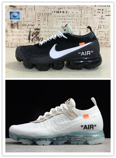2018 Moc 2.0 Releasing Mens Laceless Multicolor Triple Black White Running Shoes For Women Sports Trainers Sneakersvapormax a31