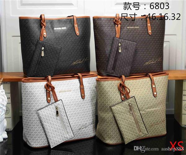 2019 stilleri Çanta Moda Deri Çanta Kadınlar Bez Omuz Çantaları Lady Çanta Çanta çanta XS6803
