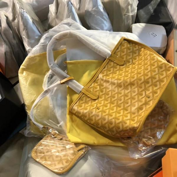 Bolsas de grife bolsas de grife de luxo totes Messenger Bag Crossbody Sacos 2019 Venda de produtos Impressão completa