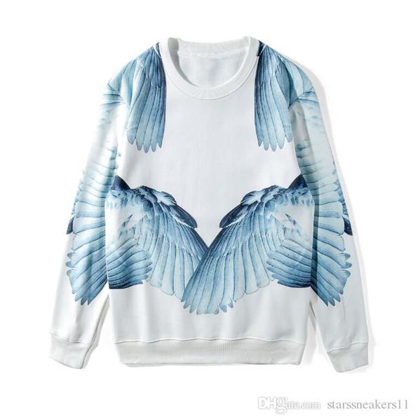 Designer brand hoodie luxury sportswear trend pullover sweatshirt sweater hoodie men's clothing best seller hot sweater-6
