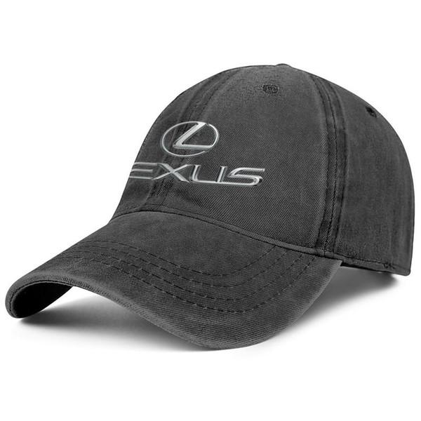 Женские мужские плоские регулируемые лексус-логотип панк хип-хоп хлопок бейсболка гольф с плоским верхом шляпа воздушные сетки шляпы для мужчин, женщин