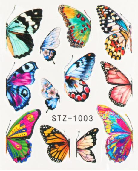 STZ-1003