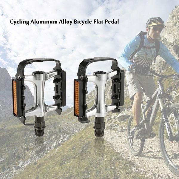 4 Pcs//Set Bicycle Pedal Reflector Safety Night Cycling Reflective Bike Accessory