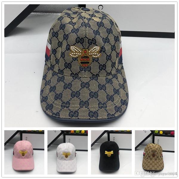 iduzi NEW POLO golf outdoor sports Caps Hip Hop Face strapback Adult Baseball Caps Snapback Solid Cotton Bone European American Fashion hats