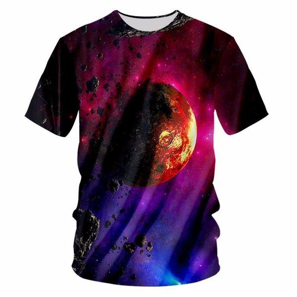 Galaxy Space