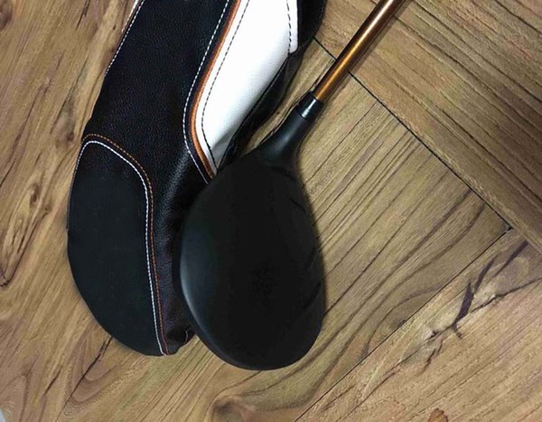 2019 New Golf Clubs 3#5# Fairway Woods fairway woods with Graphite With Head Cover Free shippin