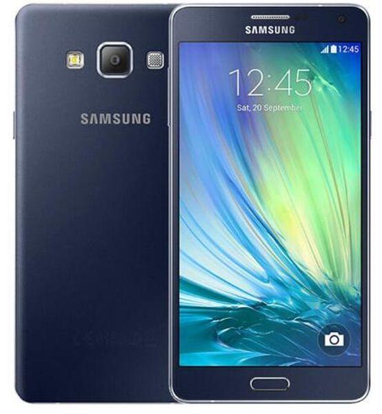 Rinnovato originale Samsung Galaxy A7 A7000 Dual SIM 5,5 pollici Octa Core 2 GB RAM 16 GB ROM 13 MP fotocamera cellulare 4G LTE