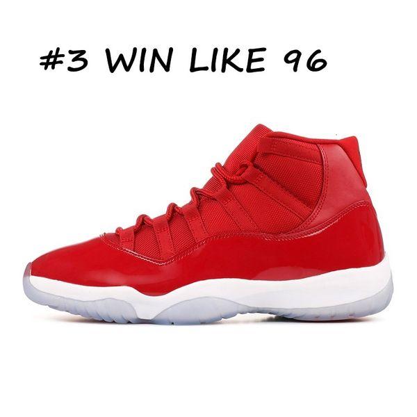 3 Win like 96