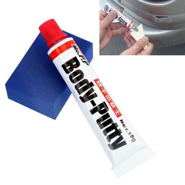 Araba Boya Scratch Onarım Kalem Su geçirmez Boya Kalem Marker Kalemler Fırça Oto Lastik sırtı Bakımı