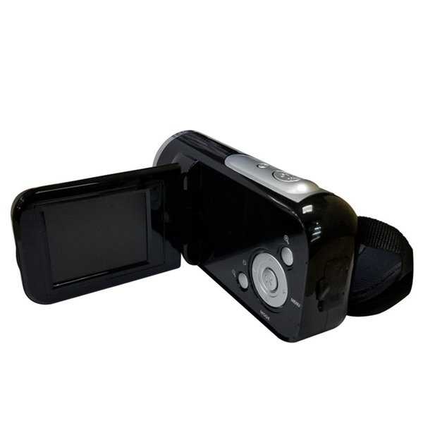 Zoom 4X FULL HD Camera 2''LCD 16MP Videocamera Videocamera Fotografia 2''LCD 16MP Videocamera digitale Multiple Video DV