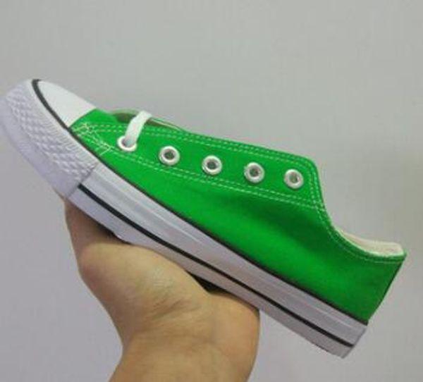 grün niedrigen