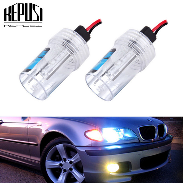 HID Xenon Headlight 35W REPLACEMENT LIGHT BULB LAMP H7 H1 H3 HB3 HB4 H11 H8 H9
