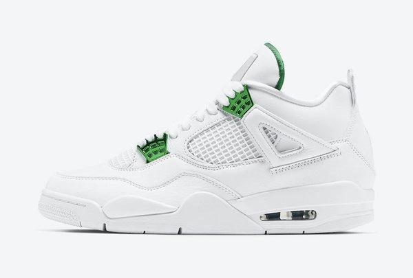 verde metálico