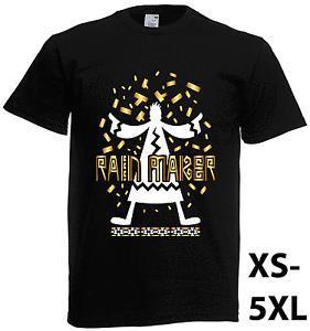 KAZUCHIKA OKADA Rainmaker T-shirt -M/F- NJPW New Japan Pro Wrestling BULLET CLUB
