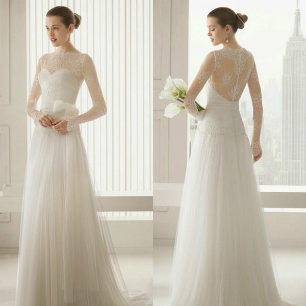 Sconti da sposa economici avorio bianco da sposa scoop pizzo manica lunga scialle bolero giacche corte da sposa accessori per la festa