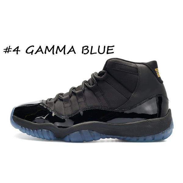 # 4 GAMMA BLEU