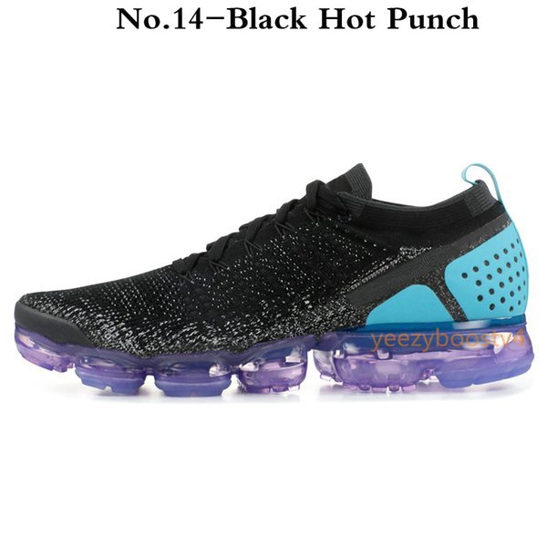 No.14-Black-Hot-Punch