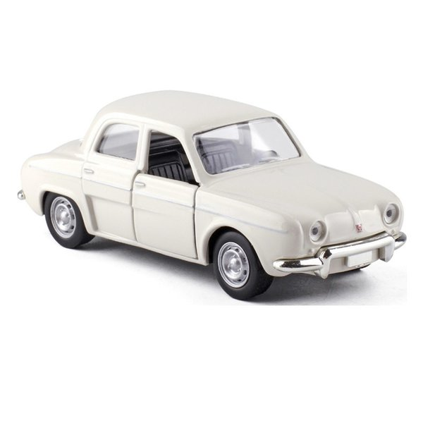 Willys Dauphine 1962