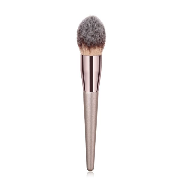 1pcs Makeup Powder Foundation Eyeshadow Contour Tapered Eye Blending Brush Cosmetics Tools