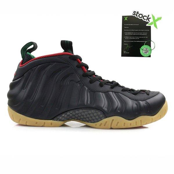 12 Black Gum